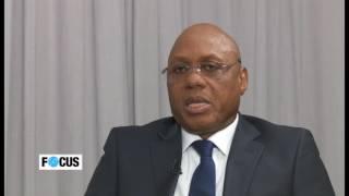 Focus sur la Constitution avec le Professeur OURAGA OBOU