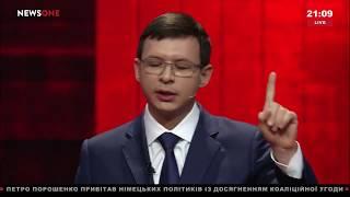 Евгений Мураев: Не нужно героизировать режимы или отдельных личностей