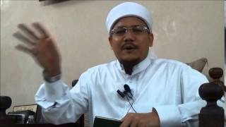 Gambar cover Ustaz Muhammad Nazmi Karim: Babak Lakonan Dalam Al-Quran