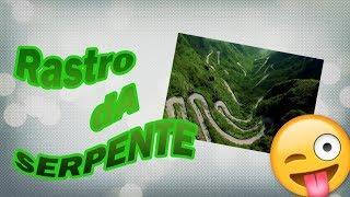 #5 Rastro Da Serpente | Vespaparazzi