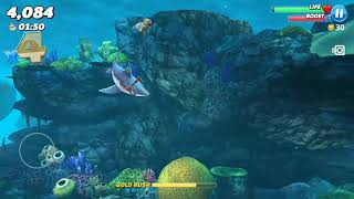 Hungry Shark World The Game Video 47