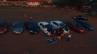 1st Honda Club Meet Davao
