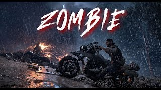 Days Gone   Zombie ( Bad Wolves ) [GMV]