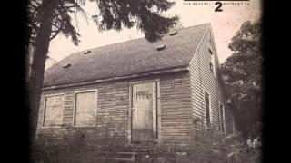 Eminem- Evil Twin [Instrumental]