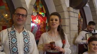 Andrei de la Baia Mare si Laura Bakk-Hai la joc! (nou 2018)