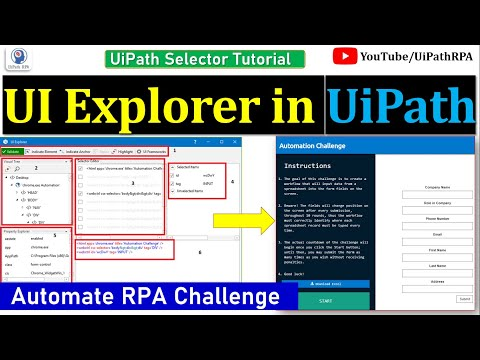 Download Uipath Creating A Custom Activity Video 3GP Mp4 FLV HD Mp3