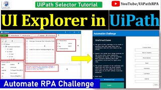 Array Variable in UiPath with example||UiPath RPA Tutorial