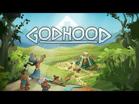 Godhood - Gameplay / Create your religion and be a God