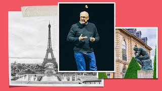 EF Travelogues: Glen Keane