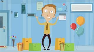 Alternative Payments video