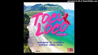 TOCO LOCO RIDDIM MIX – TJ RECORDS