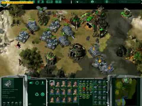 скачать игру Original War - фото 7