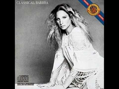 Barbra Streisand - Brezairola (Barceuse)