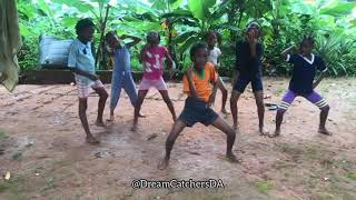 Beyonce   Brown Skin Girl (Dance Video) By The Happy African Kids (Dream Catchers) Ft. Wizkid
