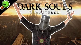 This Is Dark Souls Remastered