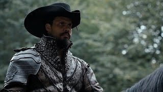 Porthos uncovers his past - The Musketeers: Series 2 Episode 8 Preview - BBC One