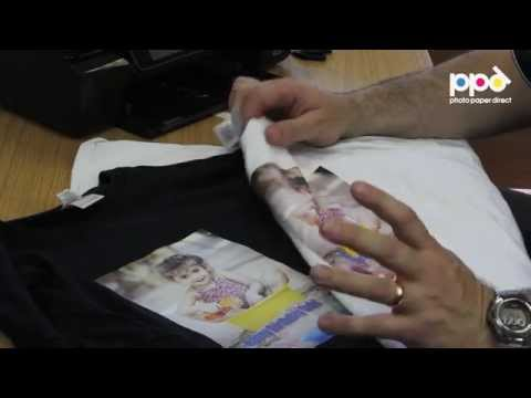 Light or Dark Transfer Paper – How To Choose?