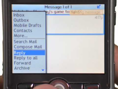 Mobile Gmail 2.0 Lets You Read and Write Email Offline, Is More Betterer