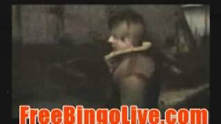 Leon Mentions Bingo In Resident Evil 4., BINGO ONLINE