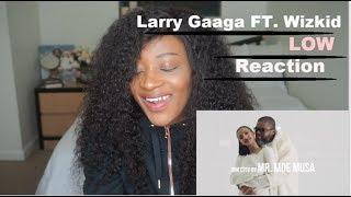 Larry Gaaga   Low Ft. Wizkid