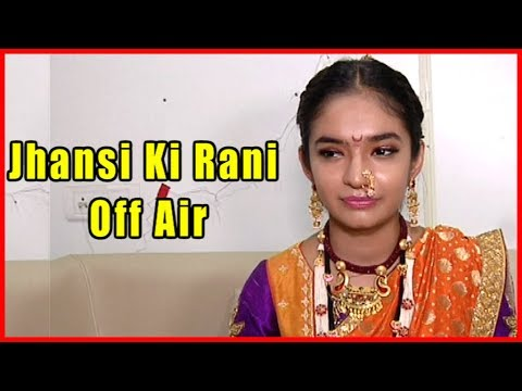 Anushka Sen Speaks On Jhansi Ki Rani Going Off Air,  Upcoming Projects and More