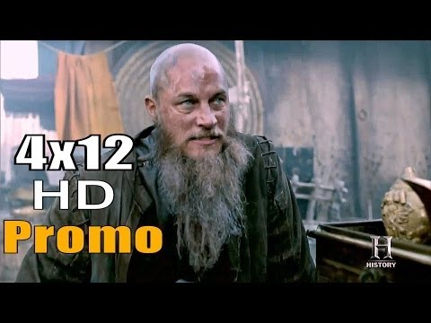 Vikings  Season 4 Episode 12 Promo