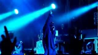 Röyksopp - What Else Is There (With Anneli Drecker) -- Live At Lokerse Feesten 10-08-2012