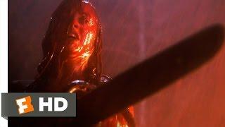 Evil Dead (10/10) Movie CLIP - Evil Meets Chainsaw (2013) HD