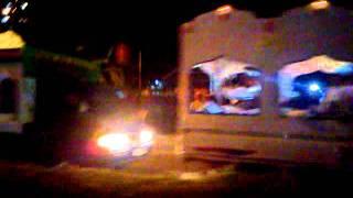 preview picture of video 'Malam Takbiran di Maros - 2011'