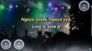 Eloko Oyo by Fally Ipupa english translated lyrics