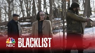 The Blacklist - A New Actor in the Mix