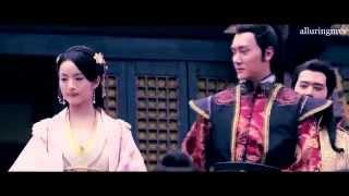 Lan Ling Wang ▸ I Can Only Love You MV