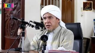 Syeikh Nuruddin Al-Banjari - Hukum Seorang Perokok Menjadi Imam Solat