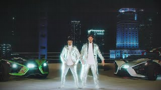 Rauw X Fefe - Algo Magico (Dance Video)