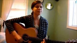 Sarah Reeves Sweet Sweet Sound Guitar Cover