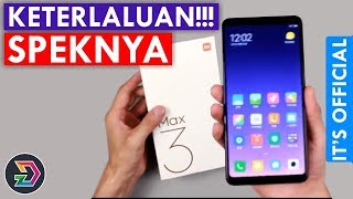 MI MAX 3 INDONESIA   BEST DEAL 2018   IT