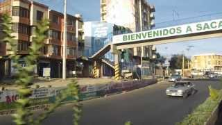 preview picture of video 'Cochabamba'