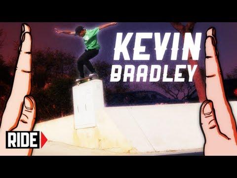 Kevin Bradley - High-Fived