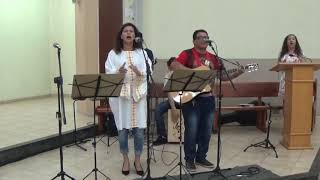 Canto de Glória - Missa de Investidura de Novos Ministros da Sagrada Eucaristia (13.10.2018)