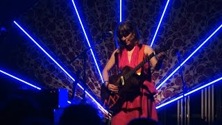 Feist - 1234 – Live in San Francisco