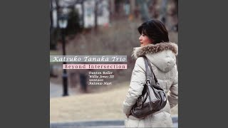 Katsuko Tanaka Trio It Could Happen to You Music