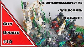WILLKOMMEN IN ATLANTIS! | LEGO® City Update #19 - Special Unterwasserwelt (5)