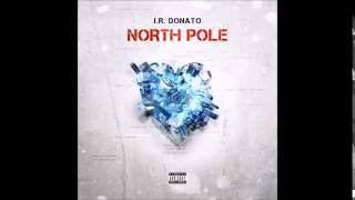 Jr Donato - Shoud've Never (feat. Wiz Khalifa, Ab-Soul, & Smoke DZA)
