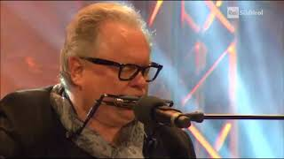 Heinz Rudolf Kunze - Aller Herren Länder - Solo Live 2017