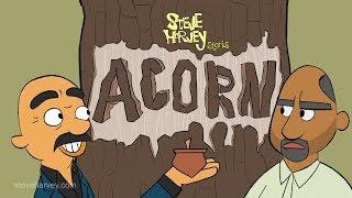 Steve Harvey Stories | Success Is Like An Acorn