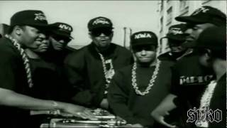 The D.O.C. & N.W.A. - The Grand Finale (Music Video)