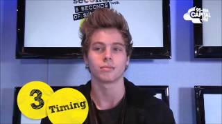 Люк Хеммингс, Luke Hemmings (5 Seconds of Summer) | Cute/Funny Moments