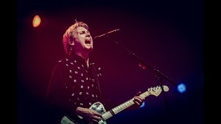 Franz Ferdinand - Michael (live Music For Life 2017)