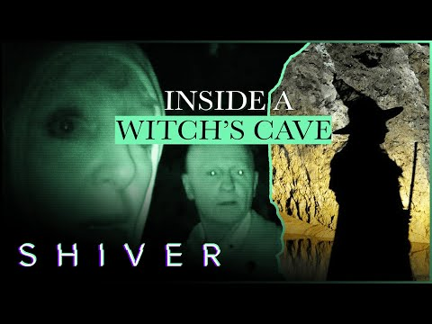 Most Haunted: Wookey Hole Caves