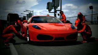 Gran Turismo 5 (Daiki Kasho - What To Believe)